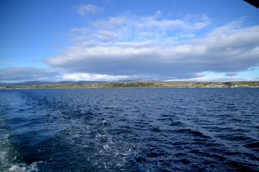 Isla Magdalena a.k.a. Penguin Island!